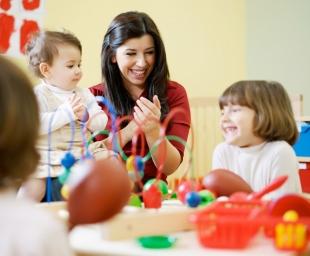 Πως να επιλέγετε παιδικό σταθμό και τι πρέπει να προσέξετε