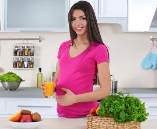 Τα «απαγορευμένα» τρόφιμα για τις εγκύους το καλοκαίρι