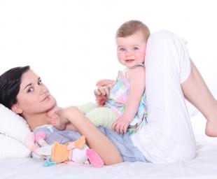 Τα λάθη που πρέπει να αποφύγει μια νέα μαμά