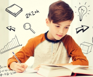 Συμβουλές για να οργανώσετε σωστά το γραφείο του παιδιού