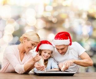5 αξίες που αξίζει να διδάξουμε στα παιδιά μας τα Χριστούγεννα