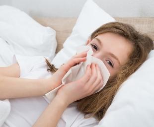 Ιγμορίτιδα σε παιδιά – Περισσότερο ενοχλητική παρά επικίνδυνη