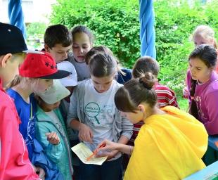 Κατασκήνωση: Παιδική χαρά ή αγωνία;