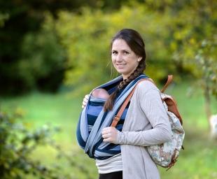 Βόλτα με το μωρό – Πως να την οργανώσετε σωστά
