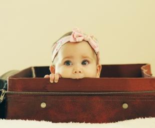 Σαββατοκύριακο με το μωρό σας – Οδηγός επιβίωσης