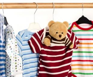 Ντύστε το μωρό σας καλοκαιρινά!