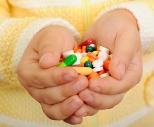 Αντιβιοτικά: Πάντα με συνταγή-και τις οδηγίες- παιδιάτρου