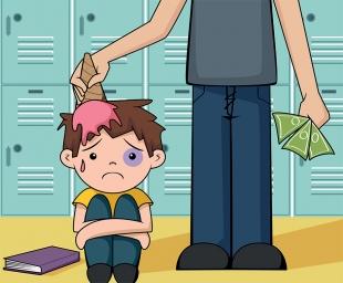 Bulling στο σχολείο – Η ανατομία του σχολικού εκφοβισμού