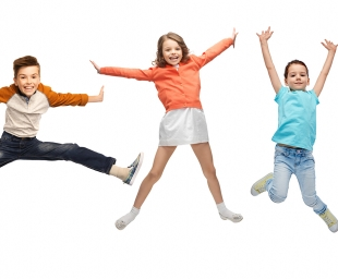 20 Νοεμβρίου – Παγκόσμια Ημέρα Παιδιού και το σημαντικό της νόημα