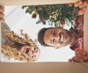 Ιδέες για δώρα τα Χριστούγεννα και την Πρωτοχρονιά