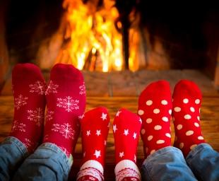 Οικογενειακές γιορτές και πώς να μοιραστείτε τη μαγεία των Χριστουγέννων με τα παιδιά σας